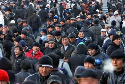 Таджикская диаспора проведет митинг в Москве после съезда в октябре