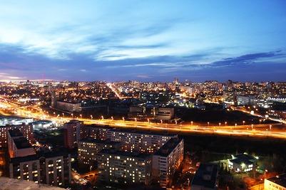 Всетатарский общественный центр предложил присоединить к Татарстану часть Башкирии