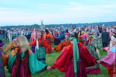 В Коми менее чем за месяц до празднования отменили юбилейные торжества к 100-летию республики