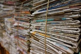 На Ямале увеличат тиражи газет на ненецком и хантыйском языках