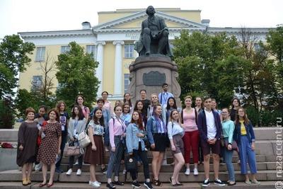 Школа межэтнической журналистики в СПбГУ объявляет набор слушателей