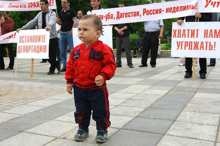Село для храхубинцев в Дагестане построят не раньше 2023 года