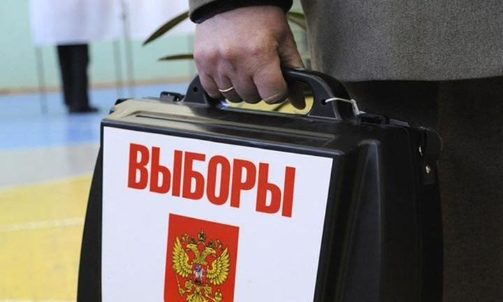 Президент РФ назначил кандидатов на пост главы Дагестана