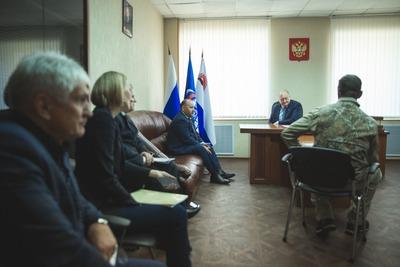 На Камчатке создадут рабочую группу по решению проблем КМНС