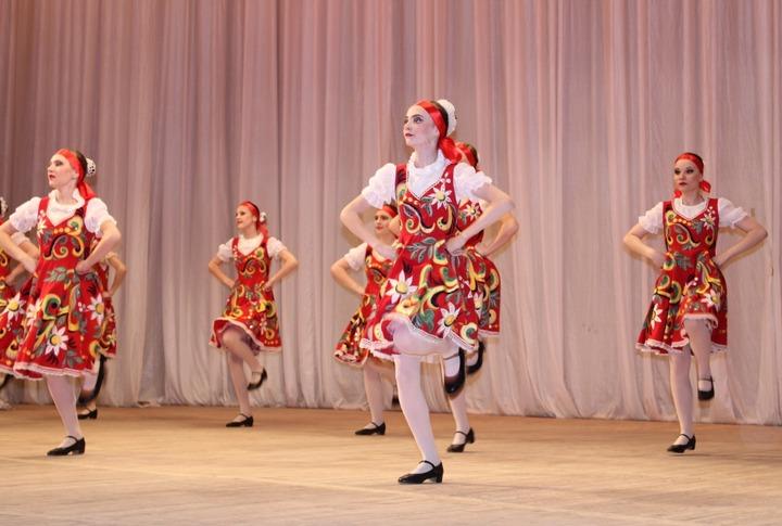 """В Самаре завершился фестиваль народной песни """"Звонкая Волга"""""""