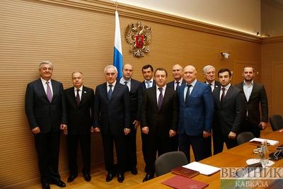 Московский кавказский клуб будет бороться с ксенофобским отношением к кавказцам