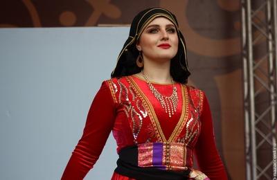 Два города стали претендентами на проведение следующего фестиваля культуры Северного Кавказа