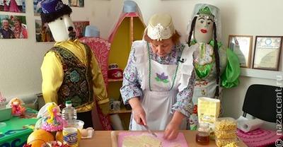 Байкальский Чак-чак с кедровыми орешками