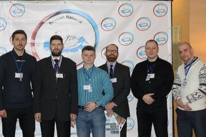 Полиция не нашла экстремизма в петербургском форуме националистов