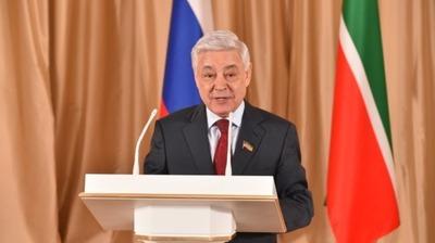 В Казани заговорили о тысячелетних традициях татарской государственности
