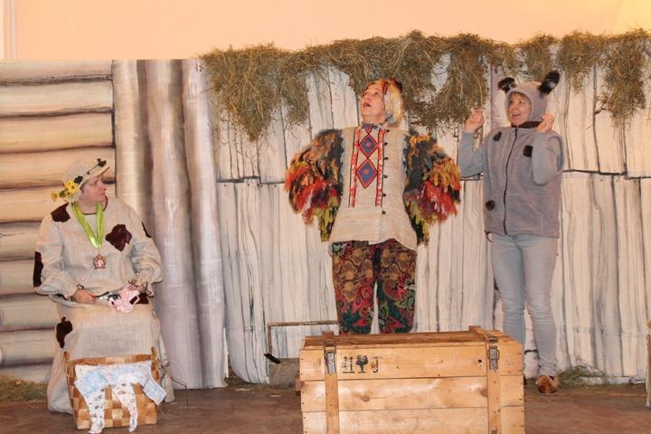 В Карелии пройдет фестиваль любительских театров карелов, вепсов и финнов