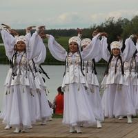 """Парабельские """"Этюды Севера"""" впервые завершатся национальной дискотекой"""