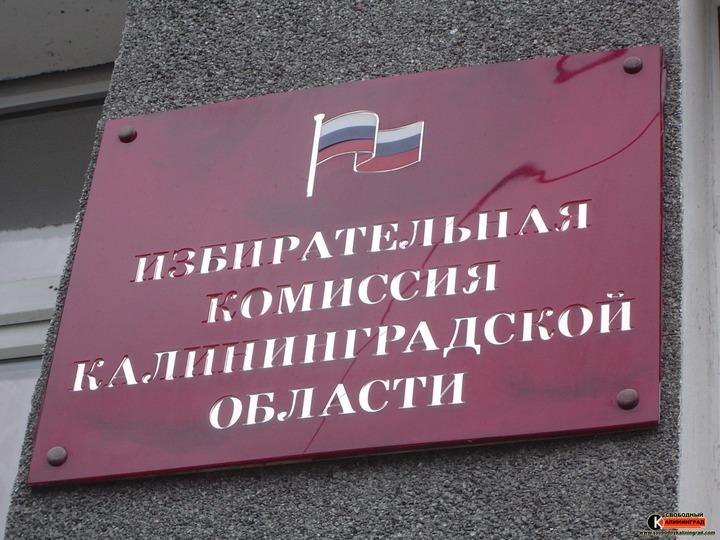 Демушкин готов оспаривать отказ в регистрации на выборах в Калининграде