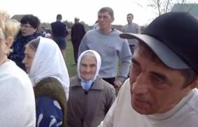 Татары выгнали из своего села таджикских мигрантов