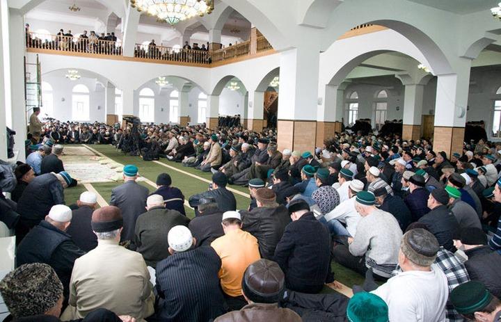 В Дагестане начали переаттестацию имамов
