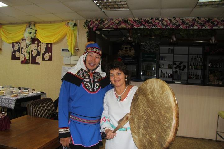 В Хабаровском крае фестиваль полынного супа перевели в ТВ-формат