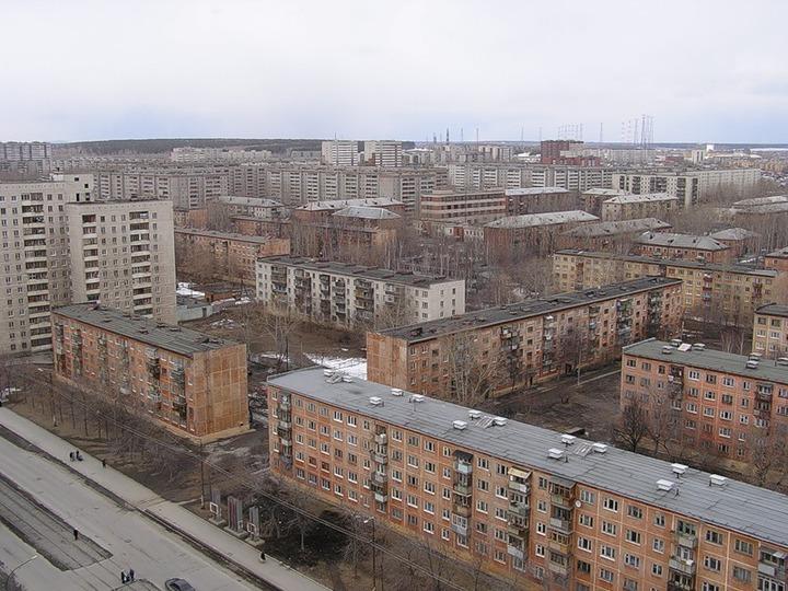 В Екатеринбурге подрались таджики и русские