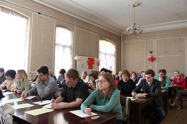 В Санкт-Петербурге напишут Большой польский диктант