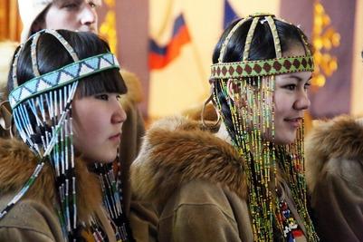 Красную книгу языков Сибири создадут в Томске