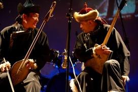 Тувинский фестиваль хоомея соберет горловиков со всего мира