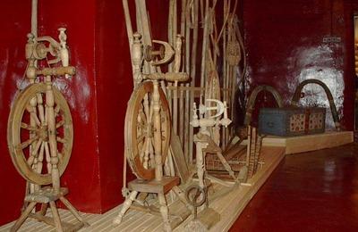 В Сыктывкаре покажут предметы быта древних коми