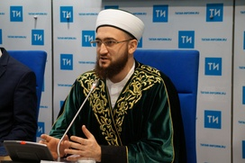 Глава ДУМ Татарстана о языковом вопросе: Татары пытаются угодить русским