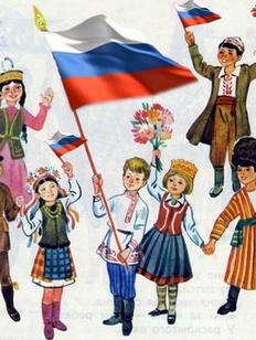 """В Казани пройдет этноконфессиональный фестиваль """"Мозаика культур"""""""