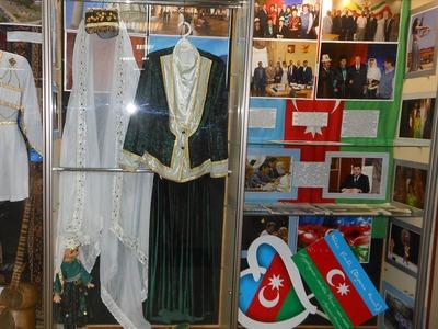 Новая выставка в Чите расскажет об азербайджанцах Забайкалья