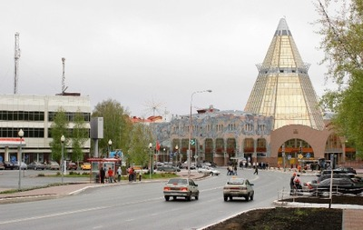 Первый Культурный форум Югры стартует в Ханты-Мансийске