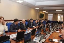 """""""СМИротворцы"""" Дальнего Востока познакомились с опытом якутских журналистов"""