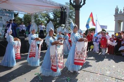 """Фестиваль национальных культур """"От Волги до Дона"""" пройдет в Волгограде"""