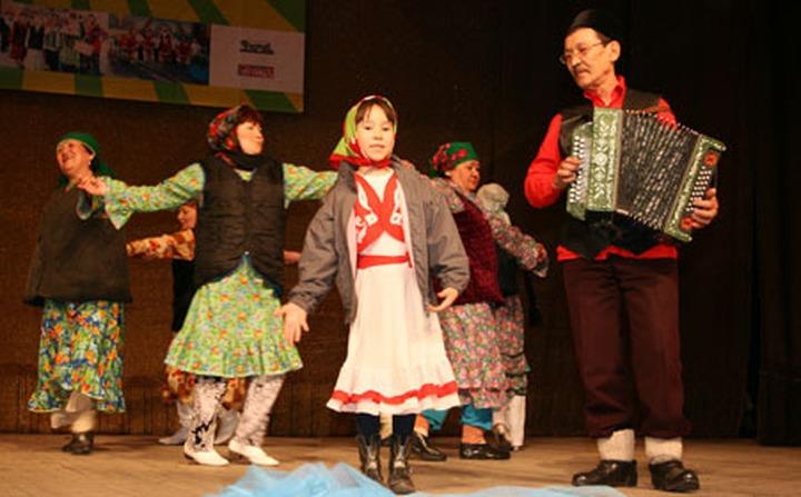Дни татарской культуры стартовали в Тюмени