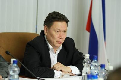Григория Ледкова избрали председателем Общественного совета Арктической зоны РФ