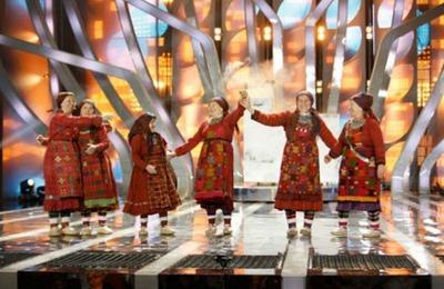 В Удмуртии проведут Второй Международный Бурановский фольклорный фестиваль