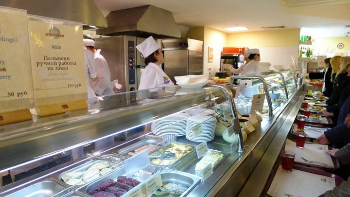 В столовой миграционного центра Москвы учтут особенности национальной кухни