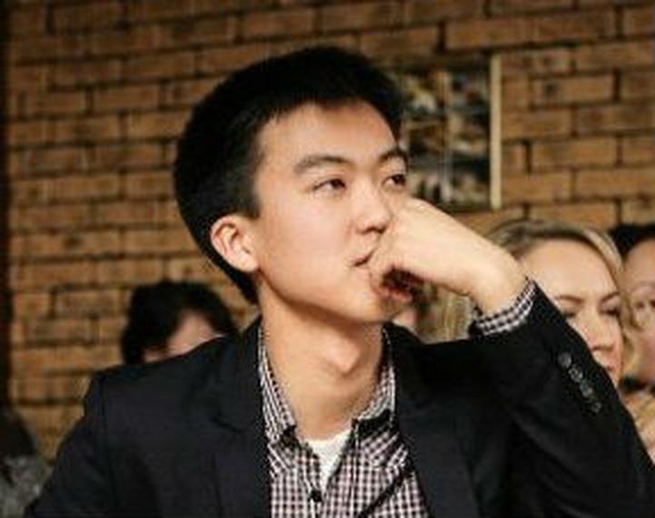 Глава корейского центра в Волгограде получил премию за научную работу
