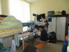На Севере Москвы обнаружили нелегальную гостиницу для мигрантов