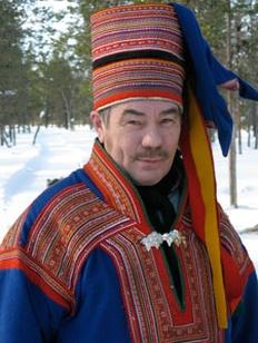 10 признаков настоящего саамского мужчины