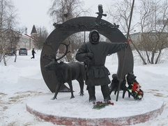 День памяти оленно-транспортных батальонов отметили в НАО и Коми