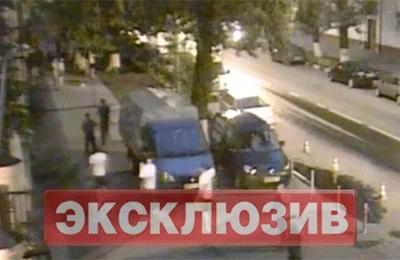 Сотрудник конвойного полка уволен из полиции за драку с кавказцами