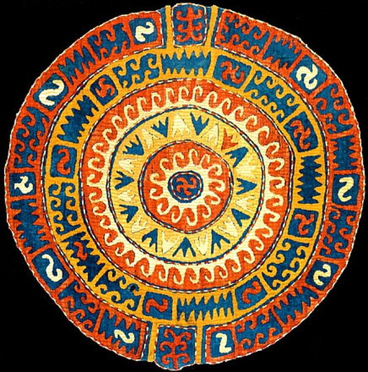 Дагестанские мастерицы восстановили древнюю технику кайтагской вышивки