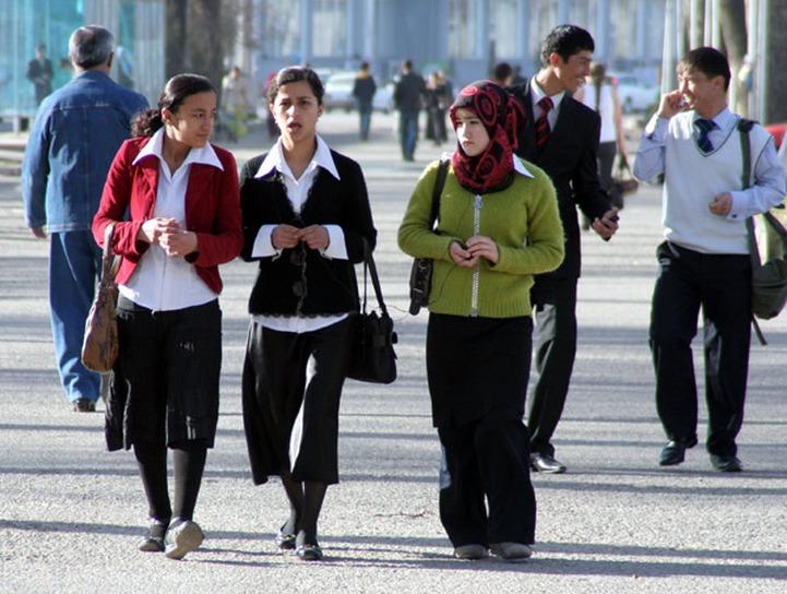 Верховный суд России признал законным запрет на ношение хиджабов в ставропольских школах