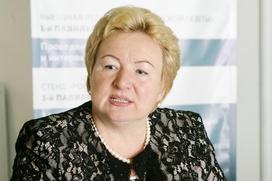 Председатель Ассамблеи народов России стала кандидатом в сенаторы Совфеда