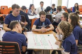 Лучшие молодежные межнациональные проекты выбрали в Москве