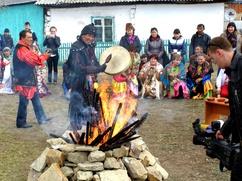 В Хакасии отметят хакасский день земли Чир Ине