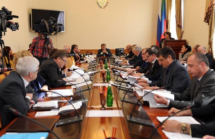 """Советник главы Дагестана назвал """"Чрезвычайный съезд народов"""" заказным"""