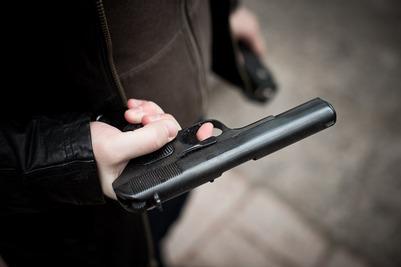 За стрельбу в московском клубе задержали членов этнической ОПГ
