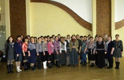 В Саранске поговорили о традиционных мордовских костюмах