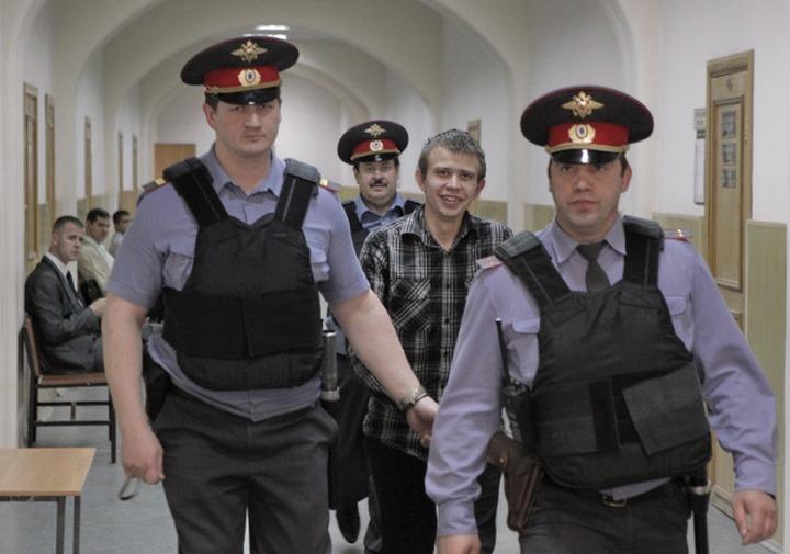 """Арестованному по """"Болотному делу"""" националисту Соболеву нашли нового адвоката вместо государственного"""