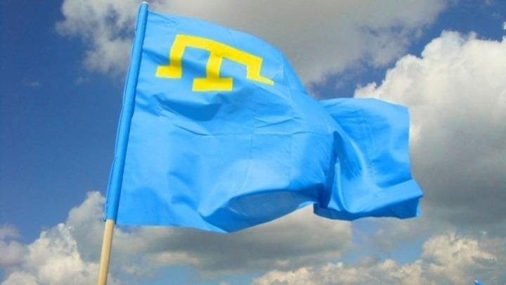 В Керчи пройдет автопробег в честь крымскотатарского флага